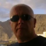 Ian Kattenhorn